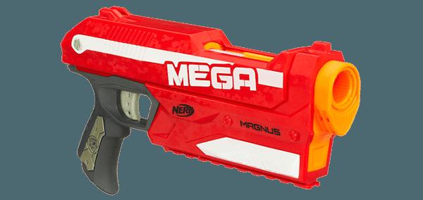 nerf elite Mega
