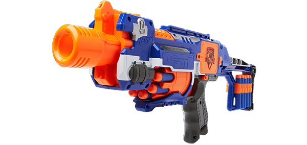 nerf elite N-Strike