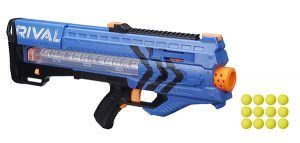 zeus mxv 1200 nerf rival pistolet nerf. Black Bedroom Furniture Sets. Home Design Ideas