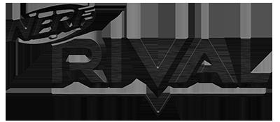 nerf rival dark logo