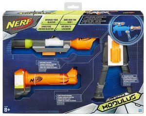 Modulus Kit Longue Distance package