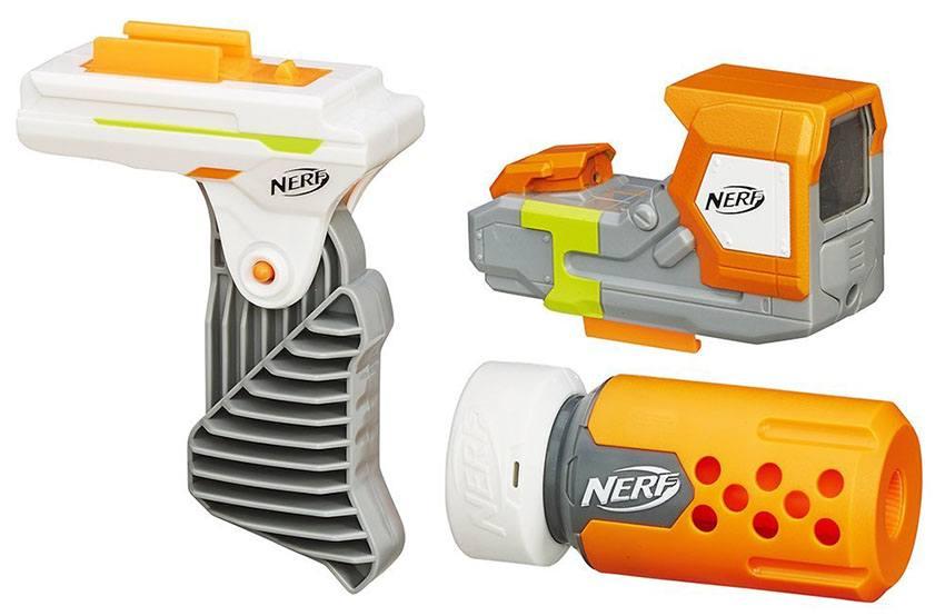 Nerf Modulus Kit forces spéciales