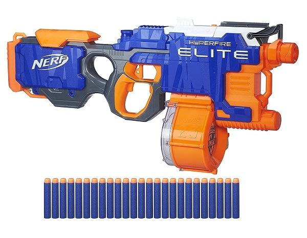 Hyperfire - Gamme N-Strike Elite