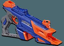 Nerf Nitro blaster seul